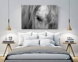 Horse Themed Bathroom Decor Horse Decor Etsy
