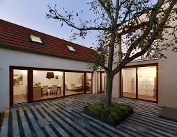 house ms heinrich lessing architekt bda archdaily