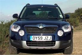 skoda yeti 1 8tsi 160 2009 road test road tests honest john