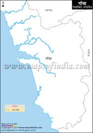 Gujarat Blank Map by ग जर त क र ख क त नक श म नच त र