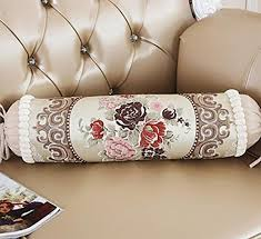 Sofa Pillows Ideas by How To Make Diy Long Couch Pillows U2014 Great Home Decor