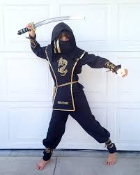 Kids Ninja Halloween Costume Boys Halloween Costumes Wishcraft Wishcraft Rockin U0027 Boys