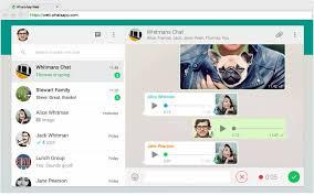 Whatsapp Web Whatsapp Web Vs Whatsapp Desktop App Which Is Better Neurogadget