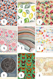 pretty wrapping paper wrapping paper 4 easy tips for pretty cheap wall
