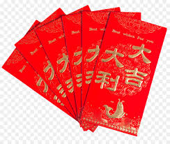 luck envelopes china envelope new year luck new year