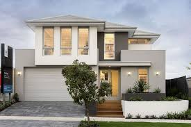 House Design Drafting Perth by Two Storey Narrow Lot Homes Perth Narrow Lot Builder U0026 Home