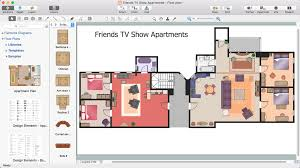 App For Making Floor Plans Diagram Software And Drawing Tool Conceptdraw