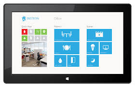 insteon and microsoft team up to introduce smart home control and
