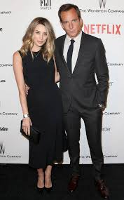 arielle vandenberg will arnett and girlfriend arielle vandenberg break up after 6