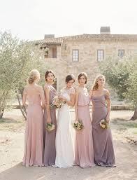 the most romantic u0026 elegant bridesmaid dresses long bridesmaid