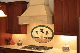 Kitchen Medallion Backsplash Kitchen Backspash Waterjet Wonders Ltd