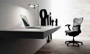 Modern Floating Desk Modern Floating Desk Homedecorshop Info