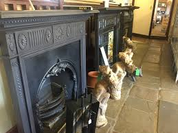 the holly and laurel emporium fireplaces