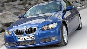 2007 bmw 335i coupe still the king of coupes autoweek