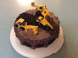 tractor cake topper caterpillar construction mini machine 5 pack for 5 88 reg 9 99