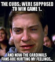 Chicago Cubs Memes - 25 best memes of the indians shutting out the chicago cubs sportige