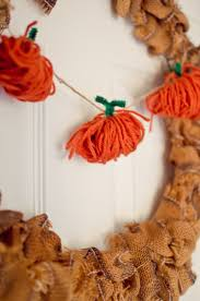 simple thanksgiving table decorations look great on your