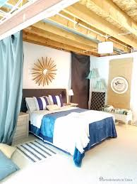 basement bedroom ideas unfinished basement bedroom amusing design unfinished basement