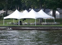 rental tents for weddings west michigan tent rentals west michigan event tent rentals