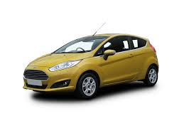 used ford fiesta titanium for sale motors co uk