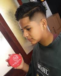 40 cool boys short haircuts ideas using redone hair wax gel