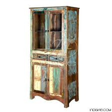 Armoire Furniture Plans Glass Door Armoire U2013 Blackcrow Us