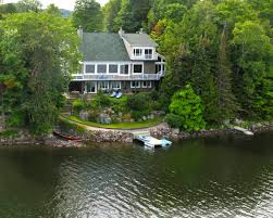 waterfront dream home for sale waterfront executive home for sale