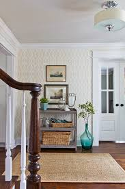 How To Decorate A Foyer In A Home by 10 Ways To Fake An Entryway Entryway Decorating Tips
