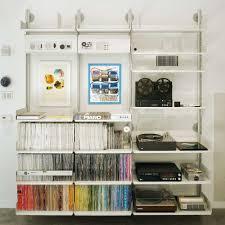 Vinyl Record Wall Mount Shelves Extraordinary Ikea Wall Mount Shelf Wall Mounted