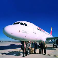 plan si鑒es boeing 777 300er en el 90 aniversario primer vuelo de iberia bautizamos un