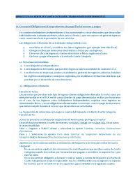 pagos a cuenta y retenciones del impuesto a la renta por impuesto a la renta de cuarta categoría trabajadores independientes