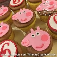 pig cupcakes pig foody stuff