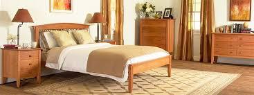 julie bedroom set maple light cherry finish furniture astounding