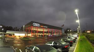 freehold audi audi of freehold grand opening event timelapse on vimeo