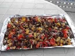 roasted vegetable orzo salad ina garten u0027s arthritis kitchen blog
