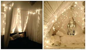 White Lights For Bedroom Led Lights For Room Decoration Lights Warm White Battery