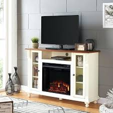 antique white tv cabinet white tv stand with fireplace lovely ideas antique white electric
