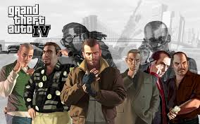 grand theft auto iv wallpaper by pvlimota on deviantart