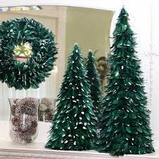christmas tree shop ls 137 best christmas feathers decor images on pinterest christmas