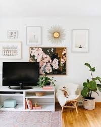 livingroom wall decor 7587 best gallery wall ideas images on living room
