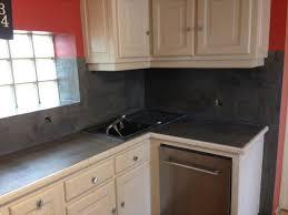 beton ciré cuisine plan travail beton cire pour credence cuisine gamme couleurs bton cir pour cir