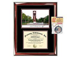tech diploma frame wood tech gift etsy