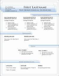 microsoft word resume template free download word resume templates free inspirational gallery of resume
