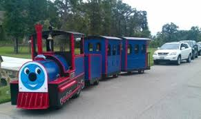 Moonwalks Houston Houston Trackless Train Rentals Houston Moonwalks