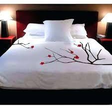 Cherry Duvet Cover Cherry Blossom Bedding Sets Cherry Blossom Duvet Cover Uk