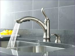 sensate touchless kitchen faucet impressive free kitchen faucet fancy touch 20 verdesmoke