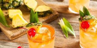 mai tai cocktail mai tai recipe epicurious com