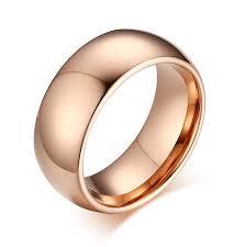 buy men wedding bands online australia ramzi men width wedding band rose gold