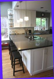 kitchen bars ideas small kitchens with breakfast bars 80 kitchen breakfast bar ideas