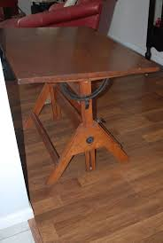 Drafting Table Wooden The 25 Best Drafting Tables Ideas On Pinterest Drawing Desk